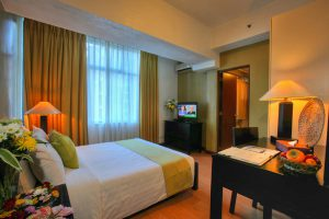 The Malayan Plaza - Two Bedroom Superior